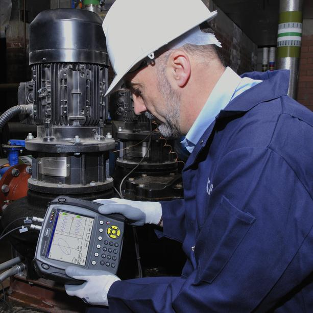 Predictive Maintenance Contract