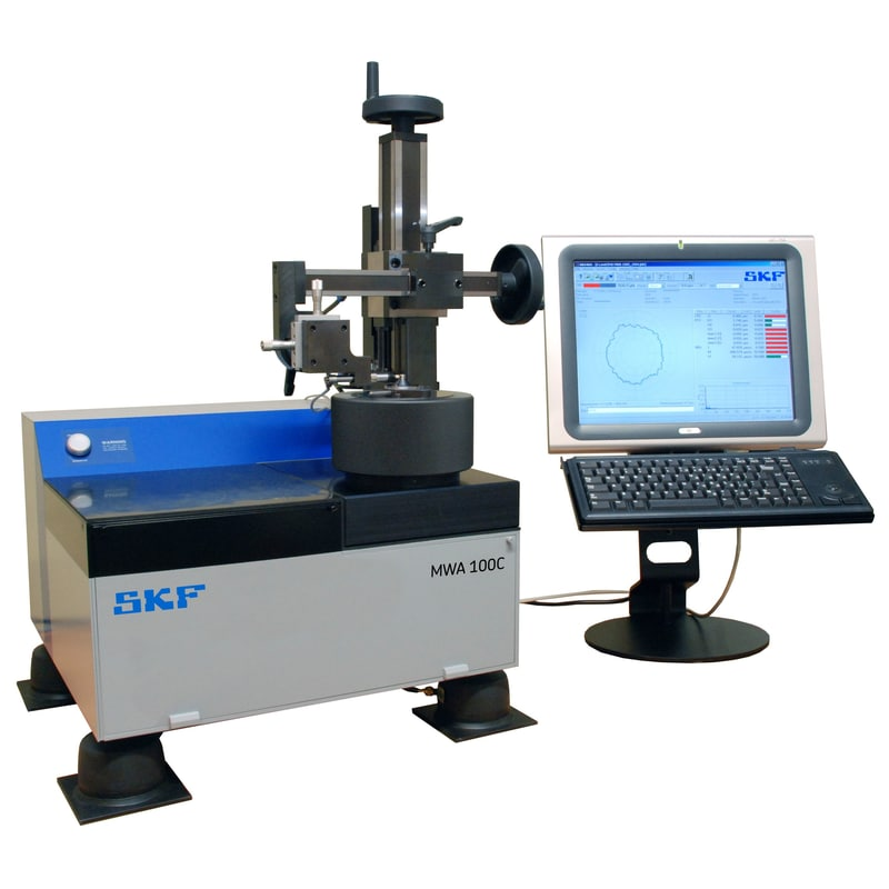 Test and measuring equipment