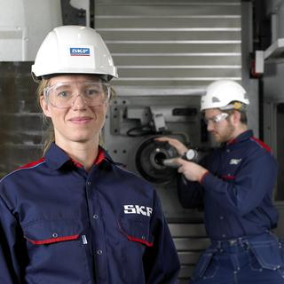 SKF Spindleservice