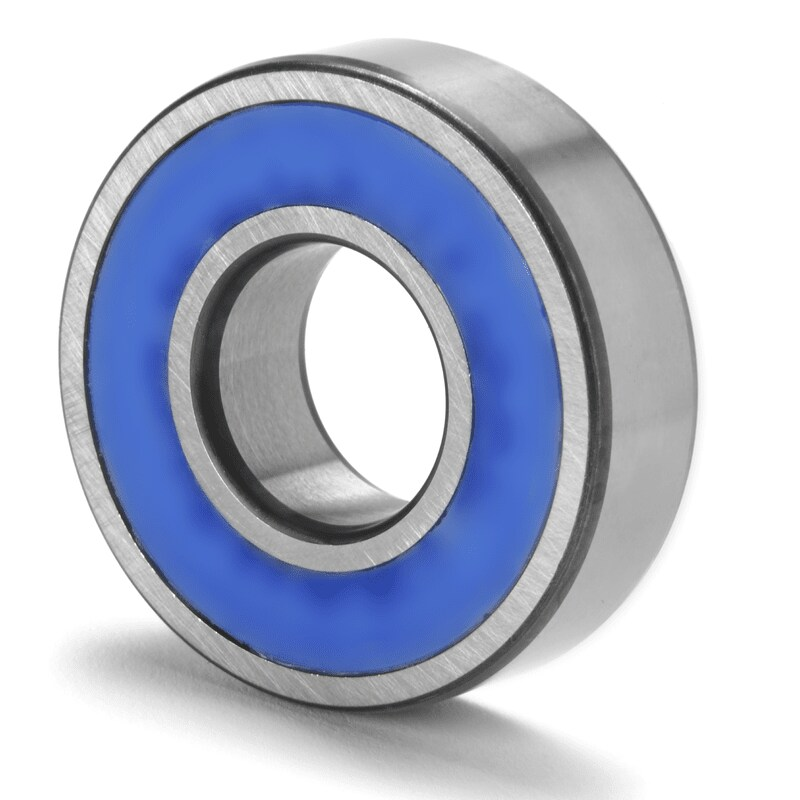 Solid Oil bearing