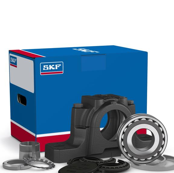 SKF Housing Kits