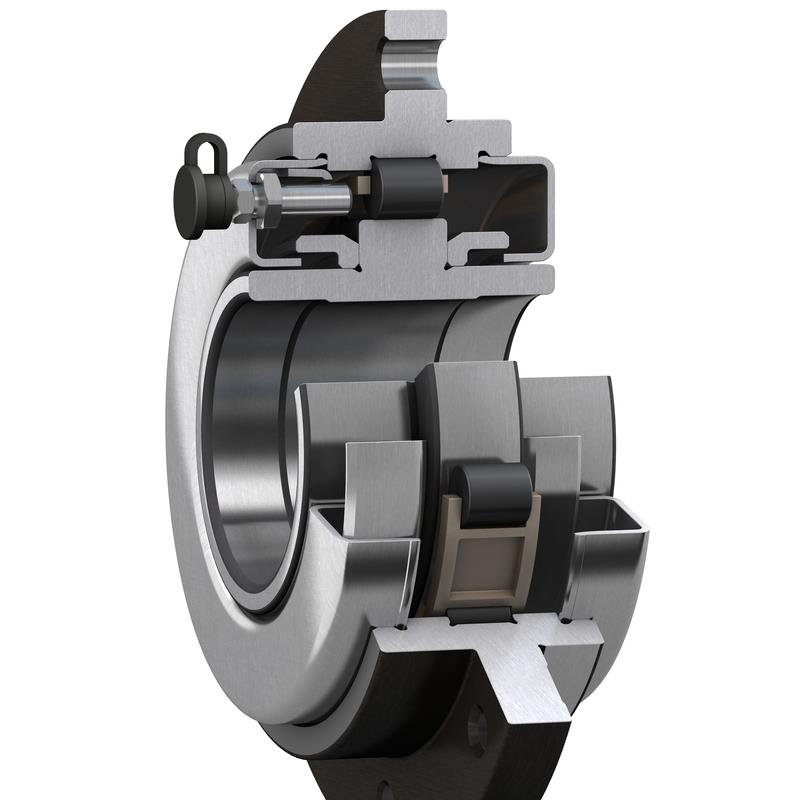 Traction Motor Bearing Units (TMBU)