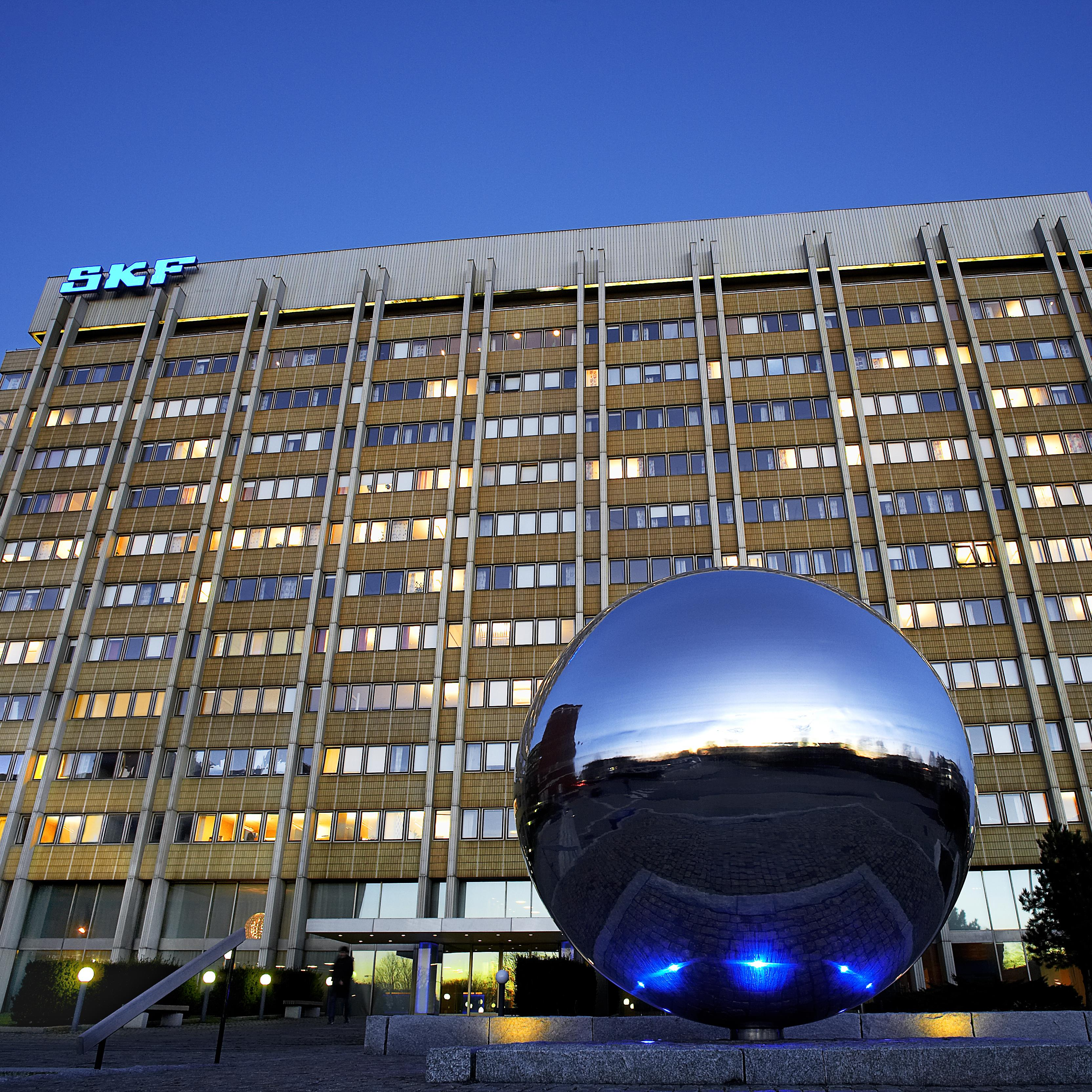 SKF Group Headquarter