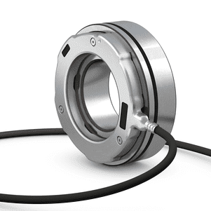 SKF Motor Encoder Unit new generation - sensor bearing