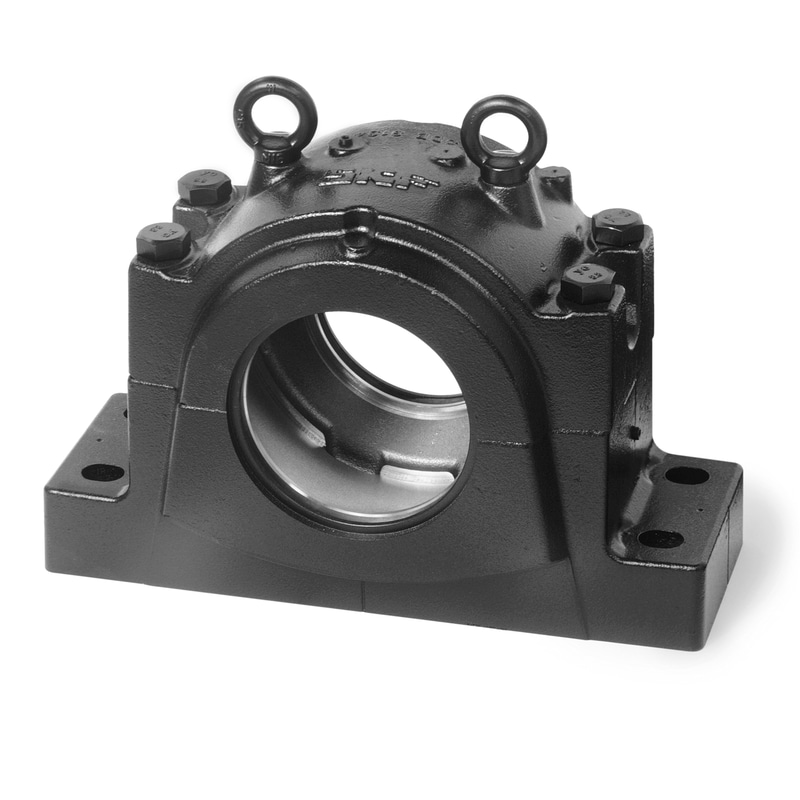 SNL plummer block housings series 30, 31 & 32