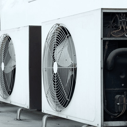 Solutions for traditional to refrigerant-medium designs