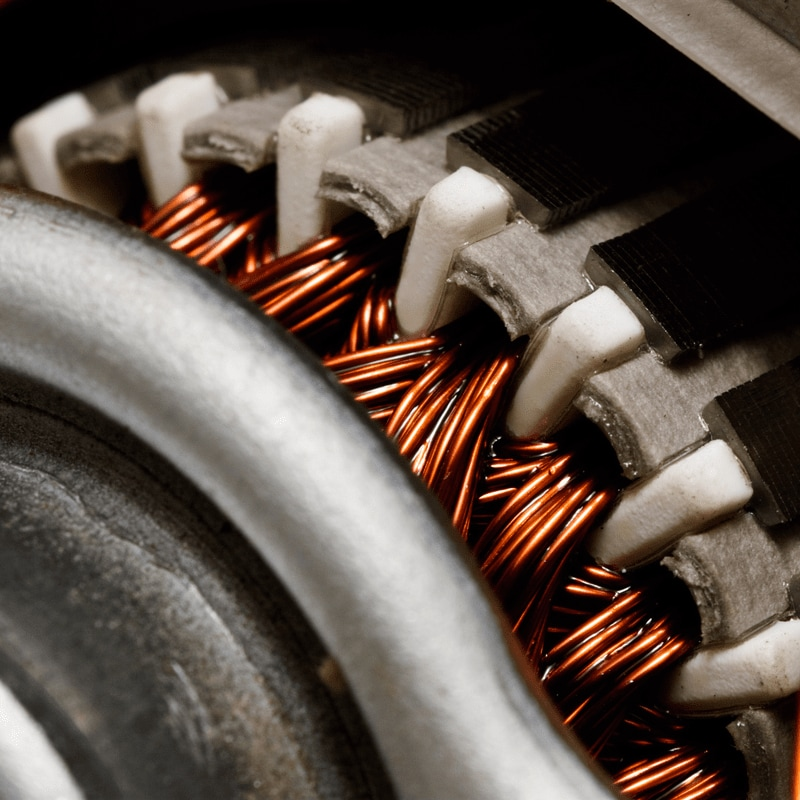 SKF Certified Rebuilder Programme for Electric Motors