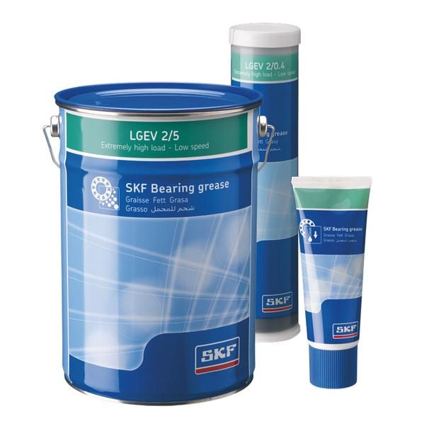 Extremely high viscosity grease with solid lubricants