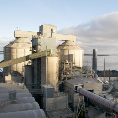 Tools and technologies for the production challenges at cement mills