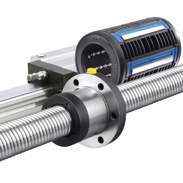 Linear Motion Range