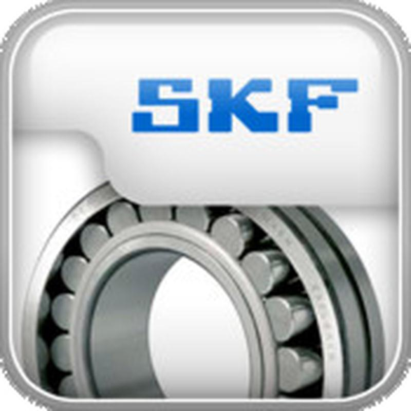 SKF Web Customer Link