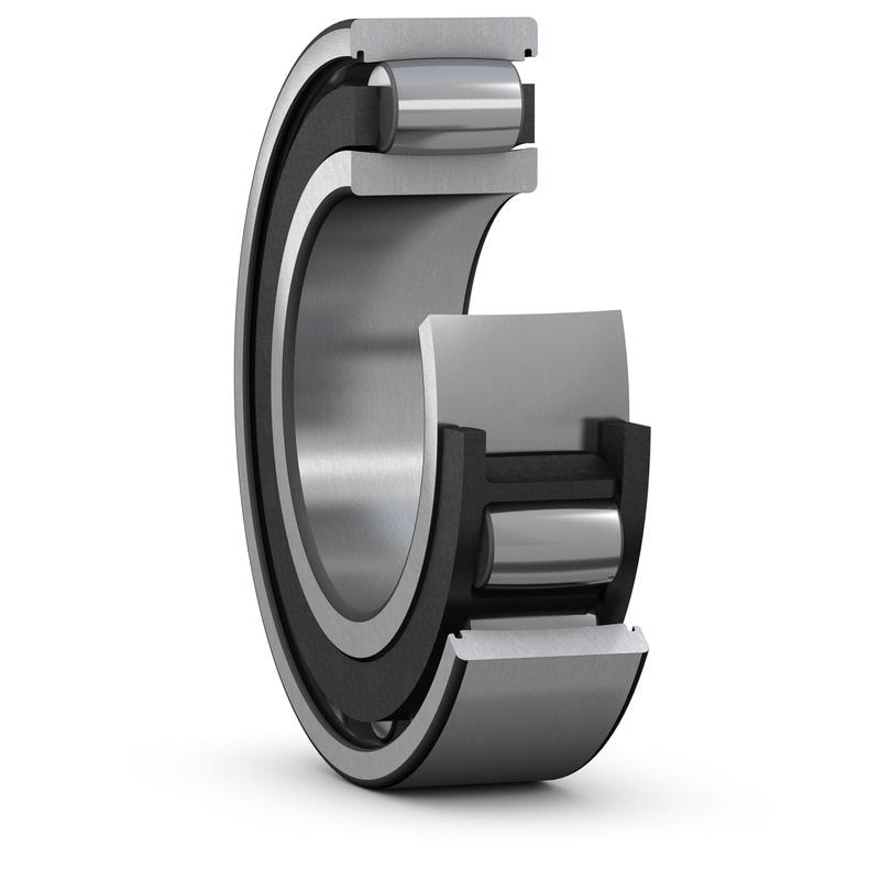 CARB toroidal roller bearings