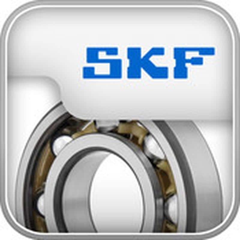 SKF Bearing Calculator (Kalkulačka ložiska)