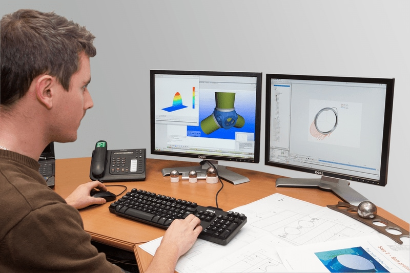SKF application engineering service