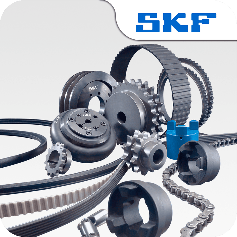 Catalogue PTP SKF