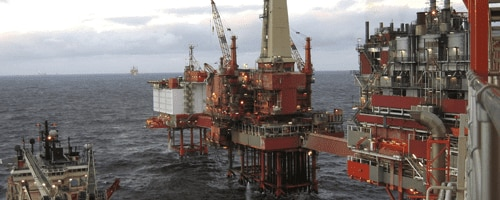 Automatic lubrication systems for the oil and gas industry