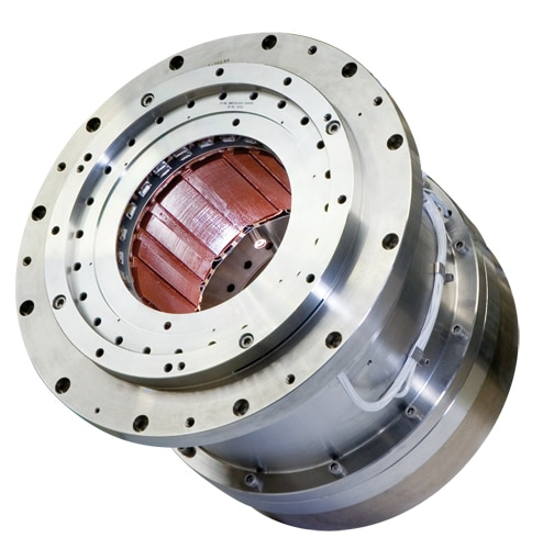 SKF S2M Magnetic Bearing