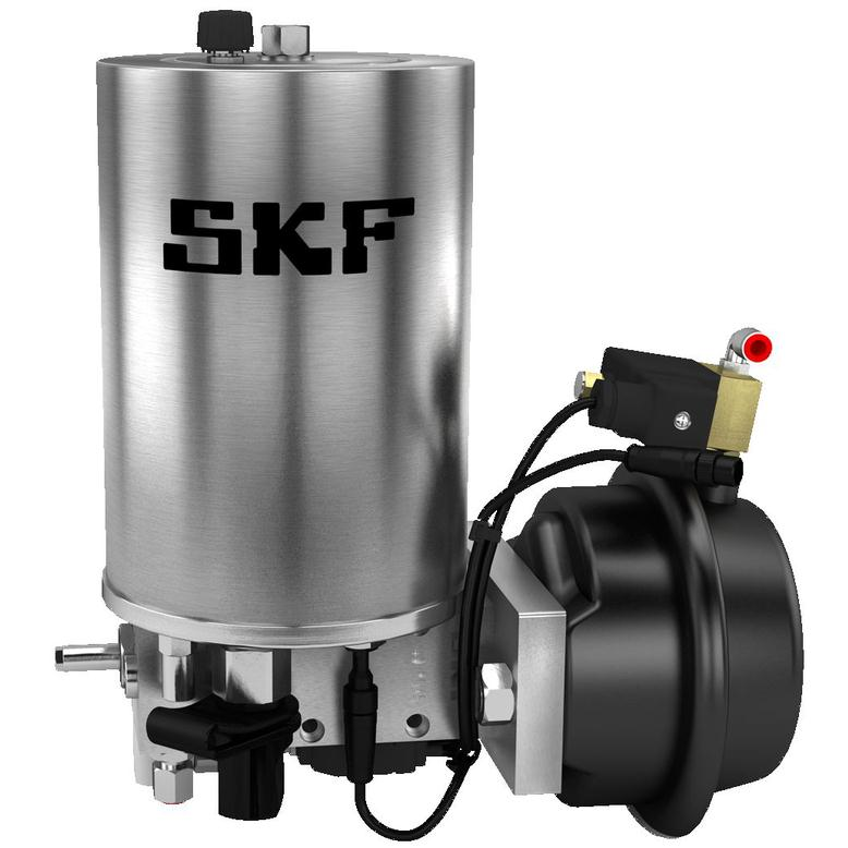 SKF 40PGAS pumping unit