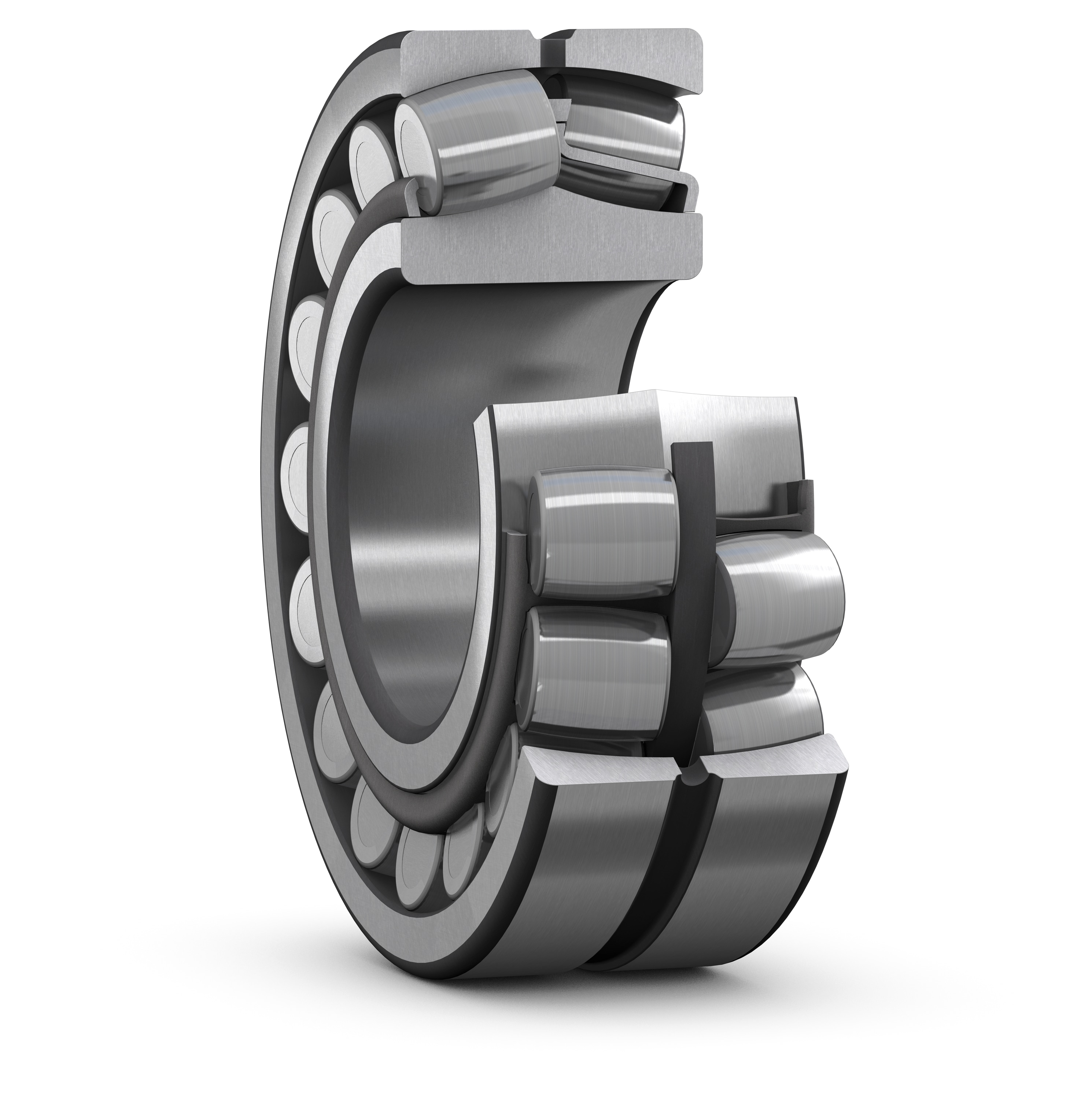 E design spherical roller bearing