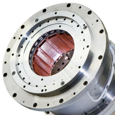 Magnetic bearing
