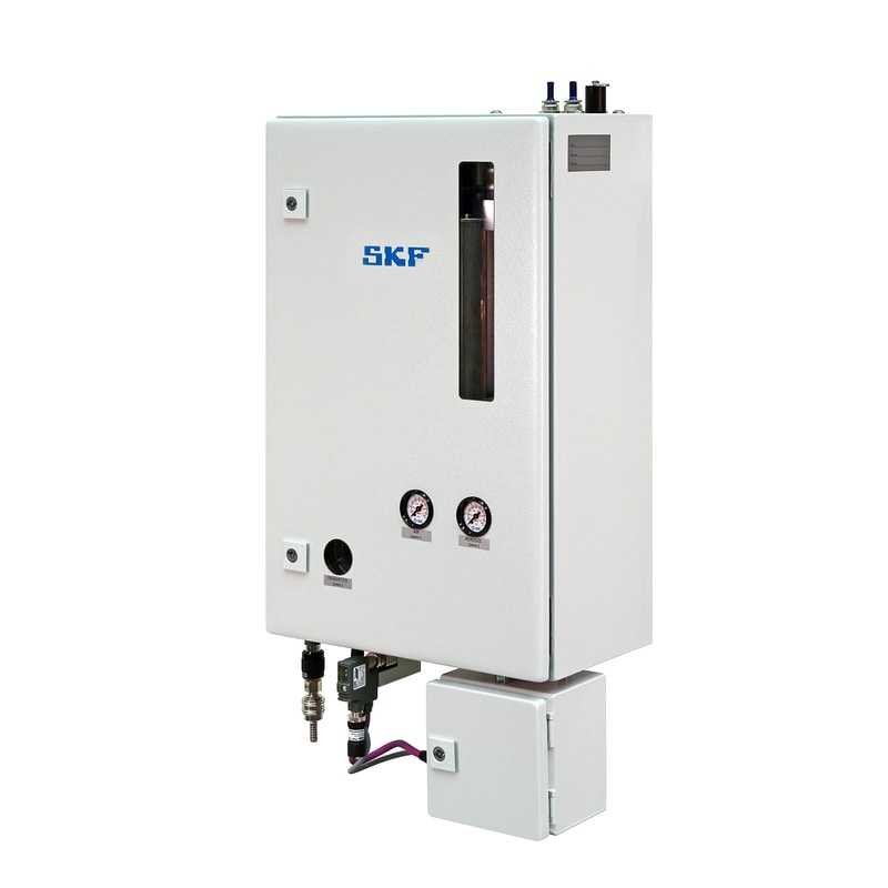 DigitalSuper with PROFINET connection