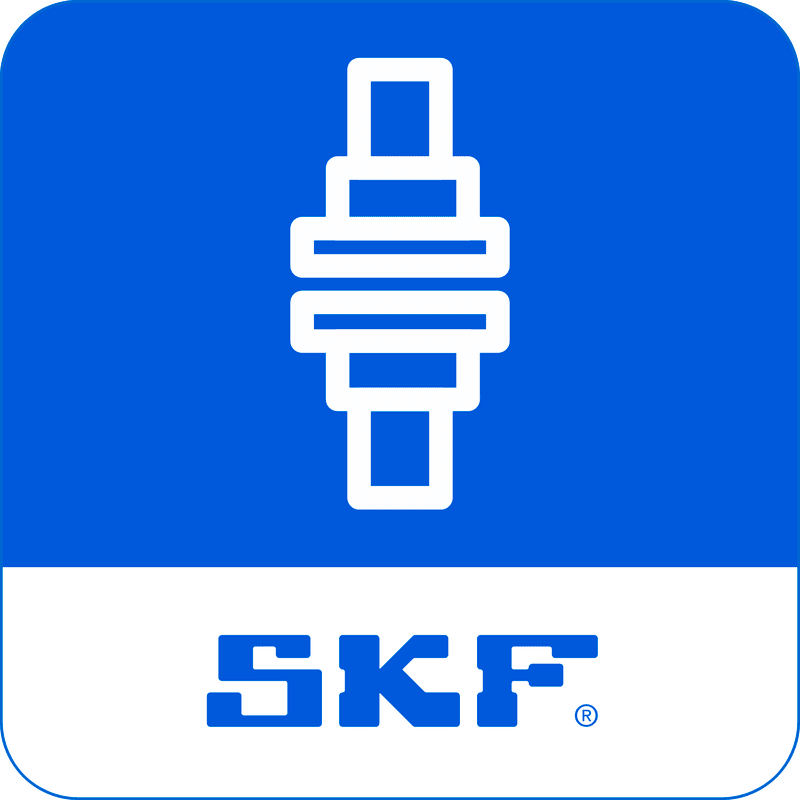 TKSA Shaft alignment app - Vertical shaft