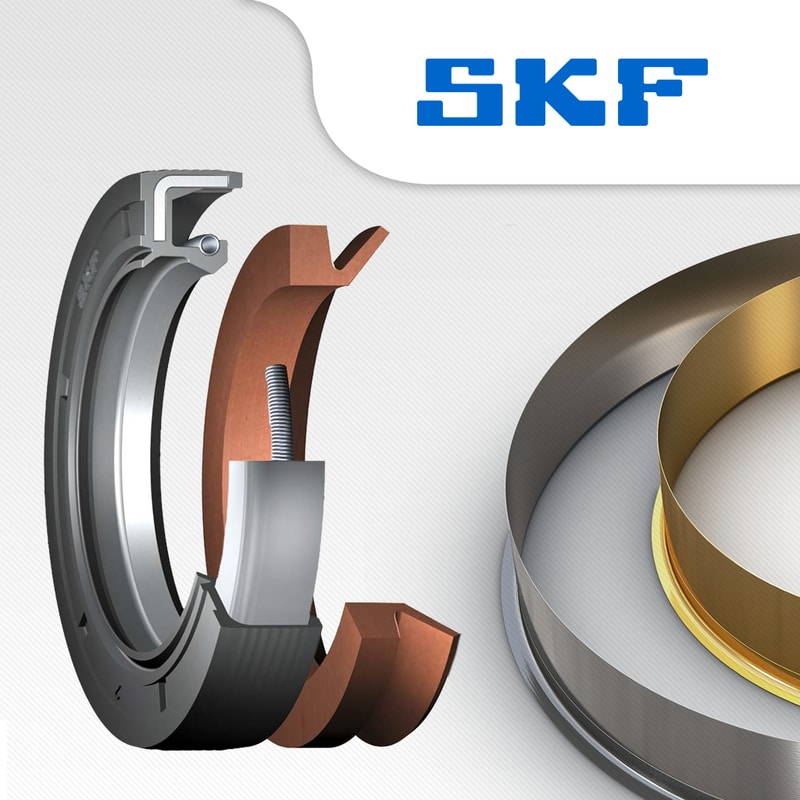 SKF Seal Select icon