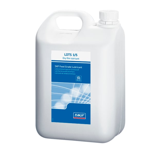 SKF Dry Film Lubricant LDTS 1
