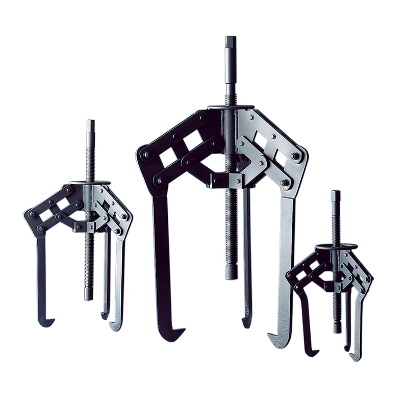 Heavy duty jaw pullers TMMP series