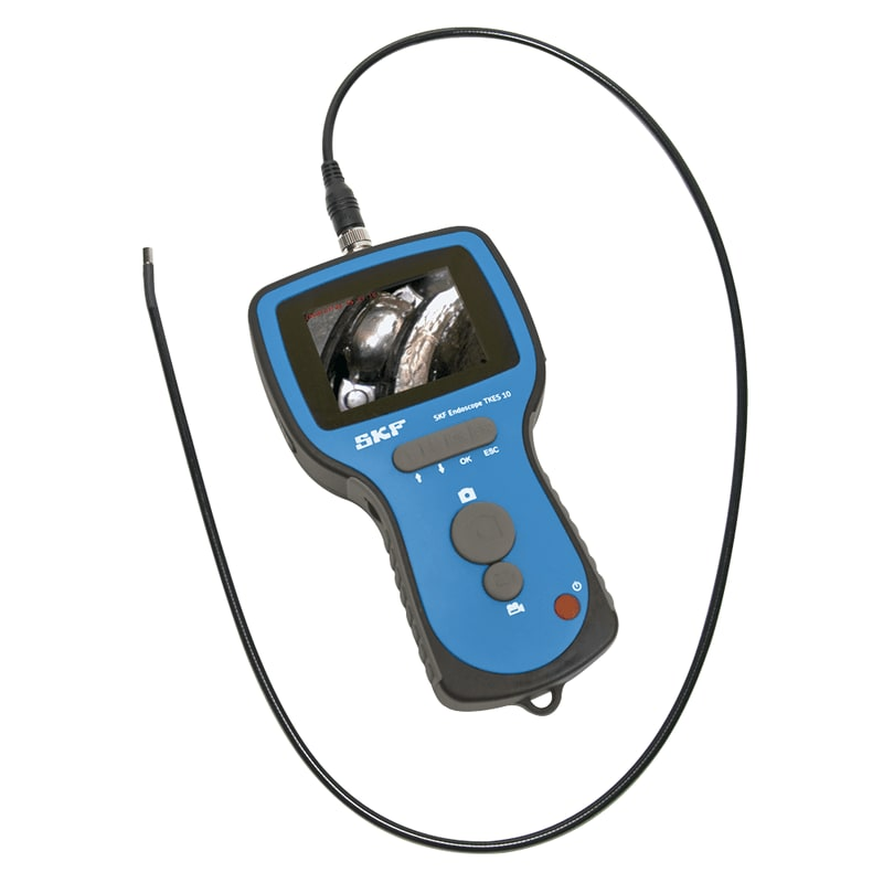 SKF video endoscope