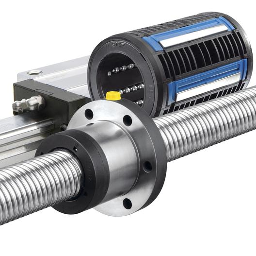 Linear Motion unit image