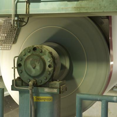 Improve reliability in the press and dryer sections