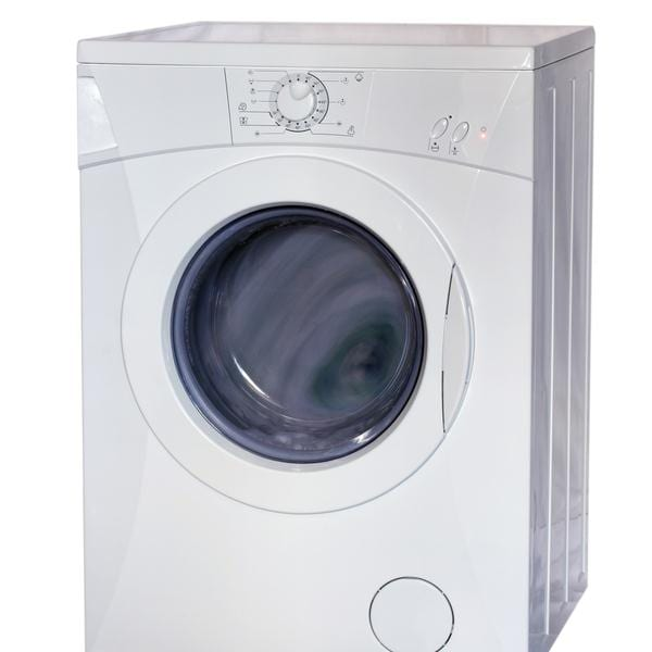 Horizonatal axis - front loading washing machines image