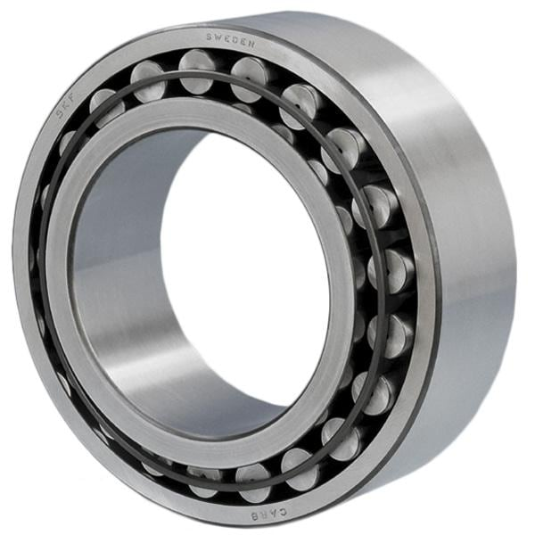 Cylindrical roller thrust and CARB® toroidal roller bearings