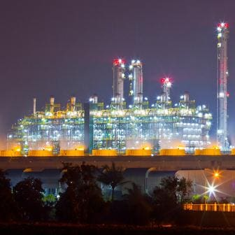 Petrochemical refiner decreases maintenance spending by 10%