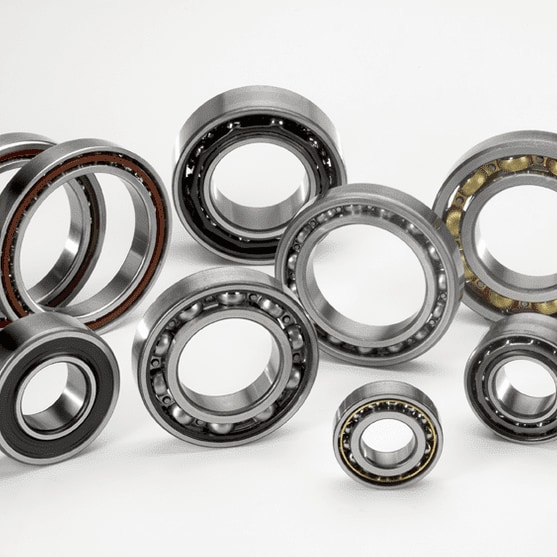 Specialty bearings - MRC