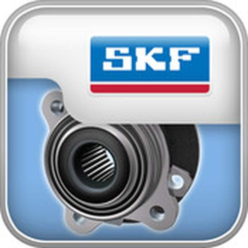 SKF Automotive parts search