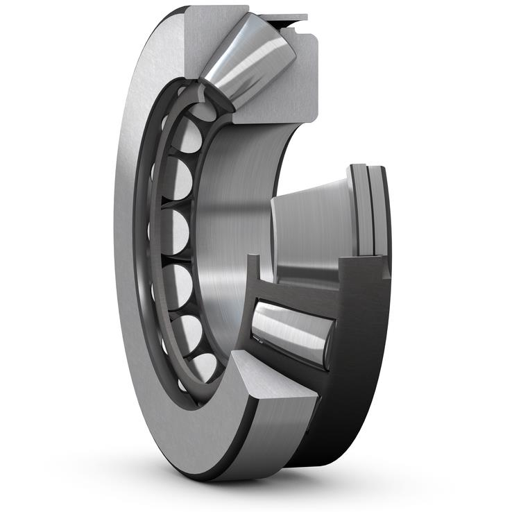 SKF Exporer spherical roller thrust bearing
