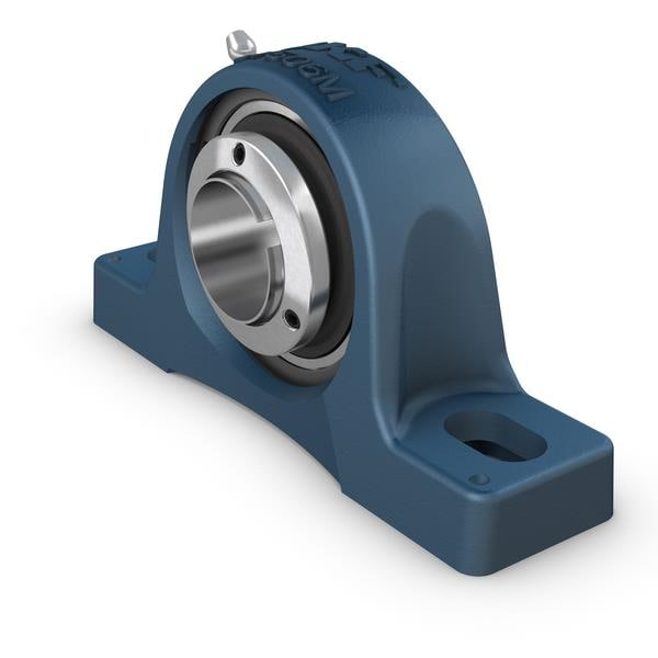 SKF ConCentra ball bearing units