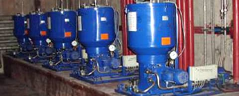 ZPU pumps metals