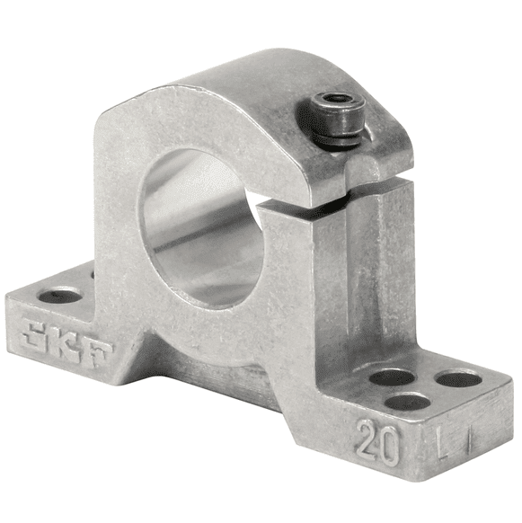 LSCS - Shaft blocks