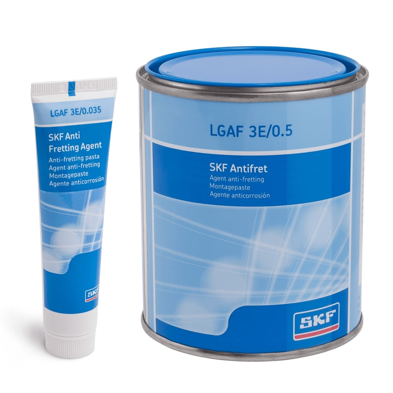 SKF anti-fretting agent LGAF 3E