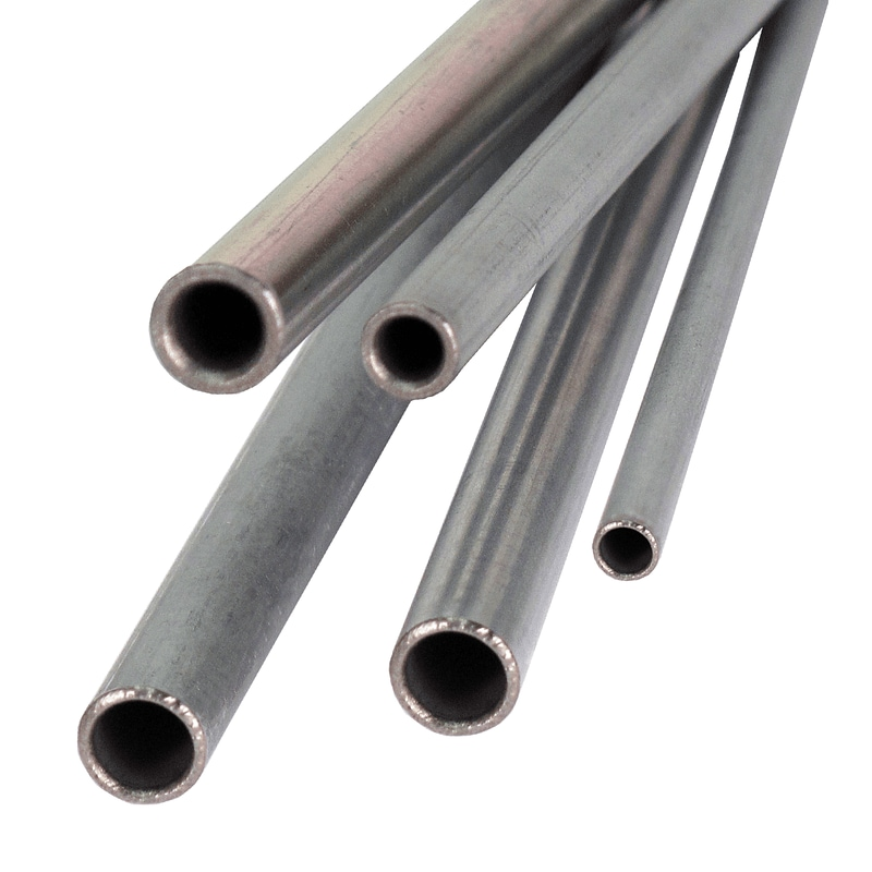 Pipe lines  for lubrication systems