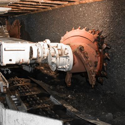 Uptime is key for keeping longwall mining costs low