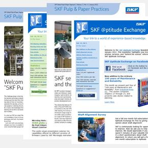 SKF Newsletters