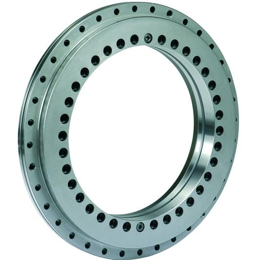 SKF super-precision axial-radial cylindrical roller bearing in the NRT series