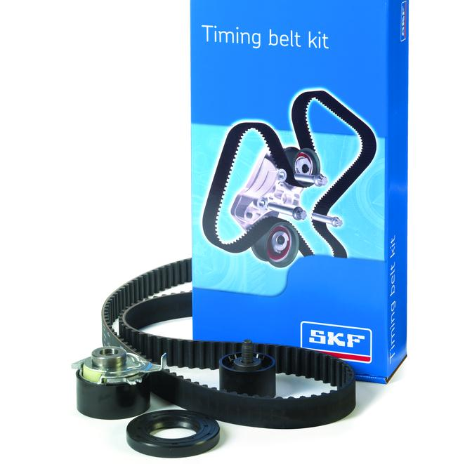 Timing belt kits