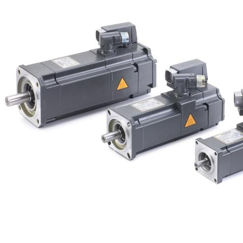 Application-specific motors