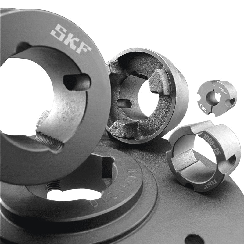 SKF Bushings and Hubs