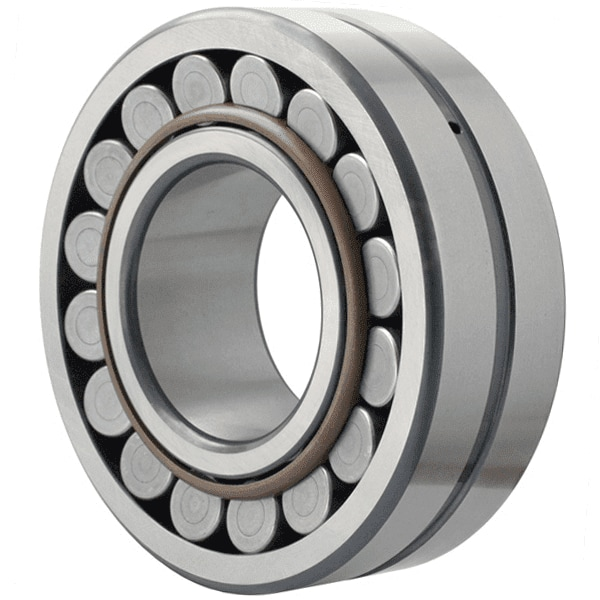Cutting temperatures and doubling bearing life for a vibrating screens manufacturer